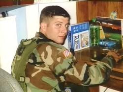 Sgt Robert Joseph Rob Basham