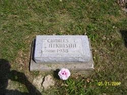 Charles Ernest Atkinson