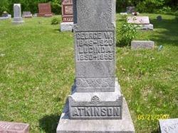 George W Atkinson