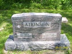 Lizzie Belle <i>Ferguson</i> Atkinson