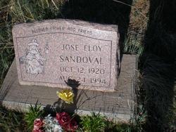 Jose Eloy Sandoval