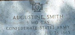 Augustine Smith