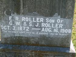 E. R. Roller