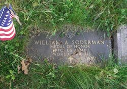 William Adolph Soderman