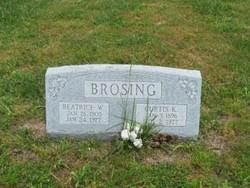 Curtis K. Brosing