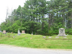 Head of the Tide Cemetery