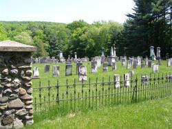 Flat Brook Cemetery