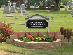 East Dubuque Cemetery