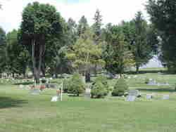 Norton Cemetery