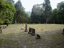 Old Grahampton Cemetery
