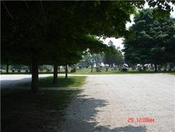 Walnut Church of the Brethren Cemetery