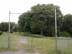 Brittin Cemetery