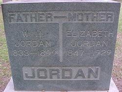 William Henry Jordan