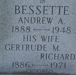 Andrew Alexander Bessette