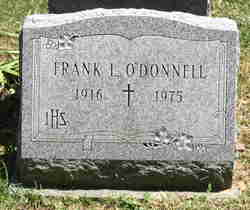 Frank L. O'Donnell