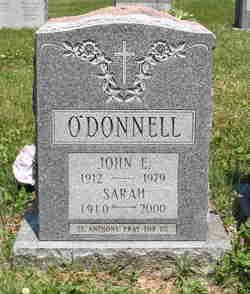 John Edward O'Donnell