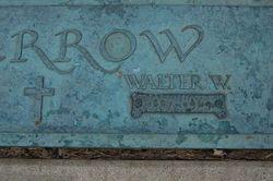 Walter Wayne Warrow