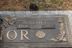 Beulah Ray <i>Chaffin</i> Mainor