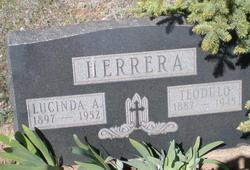 Lucinda A Herrera