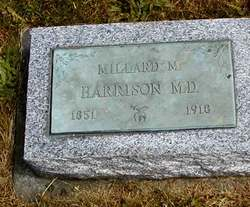 Dr Millard M. Harrison