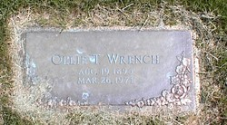 Ollie Theodore <i>Henson</i> Wrench