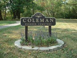 Coleman Presbyterian Cemetery