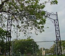 Ivanhoe Cemetery