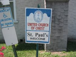 Saint Paul's UCC Cemetery