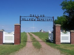 Dallas Hillview Cemetery