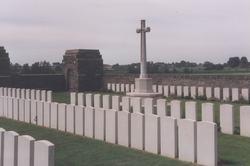 Ontario Cemetery Sains-Les-Marquion