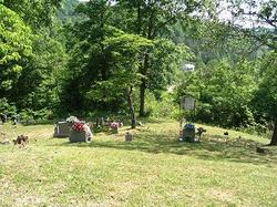 Tackett Cemetery