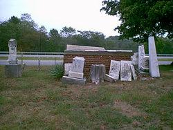 Mount Tabor Church Cemetery
