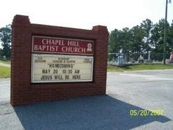 Chapel Hill Cemetery