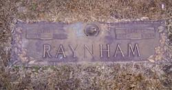 Lillian Irene <i>Bridges</i> Raynham