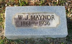 William Jefferson Maynor