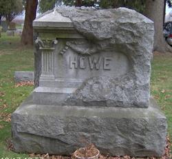 Mary W. <i>Wheeler</i> Howe