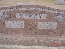 Flora K. Stacy