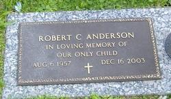 Robert C. Anderson