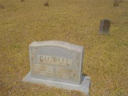 Amanda M <i>Collins</i> Bagwell