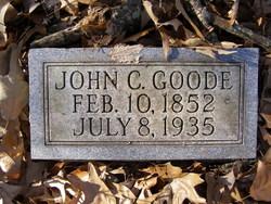 John C. Goode
