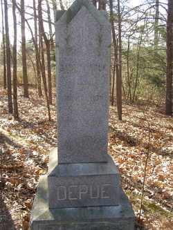 Jacob Depue