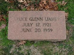 Bruce Glenn Ijames
