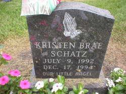 Kristen Brae Schatz