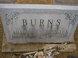 Eileen Elizabeth <i>Fox</i> Burns