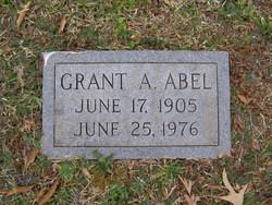Grant A. Abel