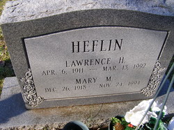 Lawrence H. Heflin