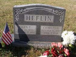 Ellen C. Heflin