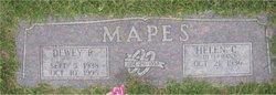 Dewey R. Mapes