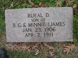 Rueal D. Ijames