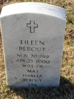 Eileen Bebout